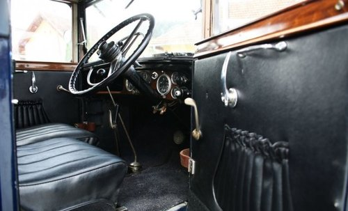 AUSTIN Six 16/6 burnham 1931 For Sale (picture 4 of 5)