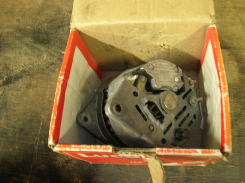 1960 Alternator For Sale (picture 3 of 3)