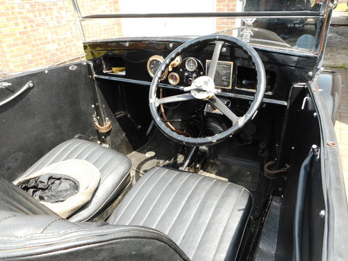 1932 Austin Seven Boat Tail For Sale (picture 6 of 6)