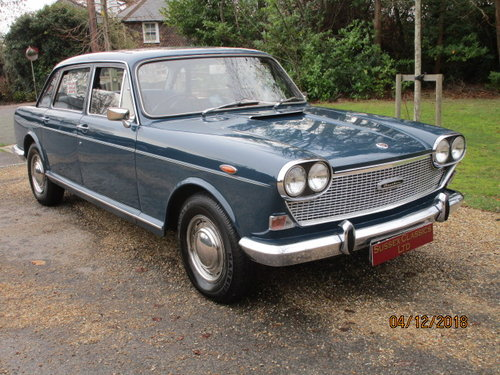 1971 Austin 3 Litre Saloon Auto (Card Payments Accepted) SOLD (picture 1 of 6)
