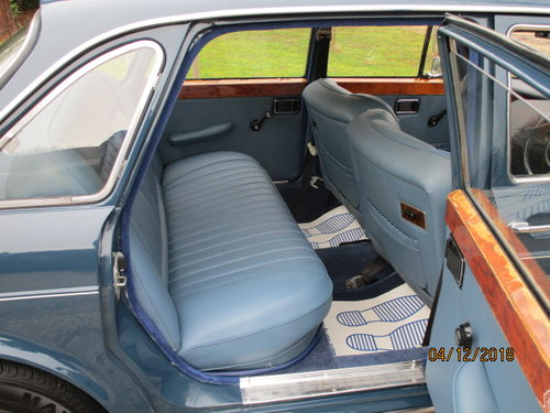 1971 Austin 3 Litre Saloon Auto (Card Payments Accepted) SOLD (picture 5 of 6)