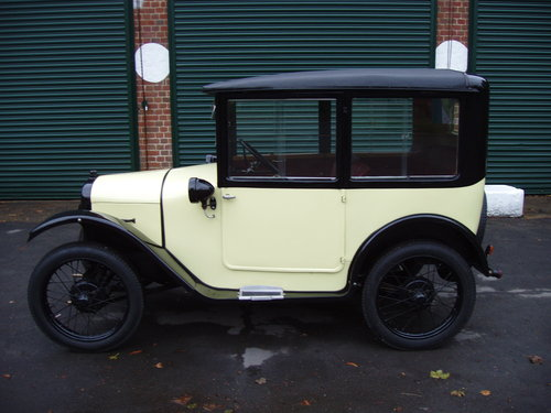 1927 Austin 7  For Sale (picture 1 of 6)