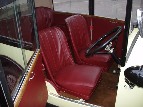 1927 Austin 7  For Sale (picture 4 of 6)