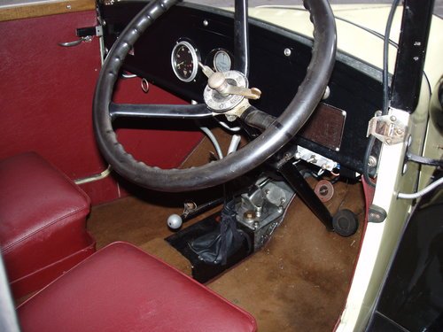 1927 Austin 7  For Sale (picture 5 of 6)