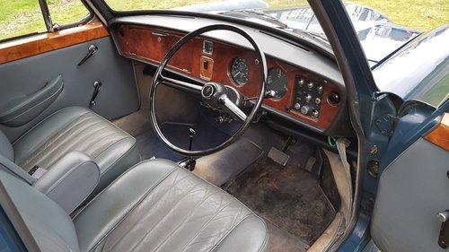 1968 Austin 1300 Vanden Plas (Auto) For Sale (picture 4 of 6)