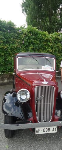 1938 Austin 10 -   Two Cars Are Available  For Sale (picture 4 of 4)