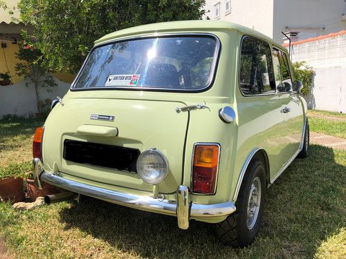 1971 - Austin Cooper S MkIII For Sale (picture 3 of 6)