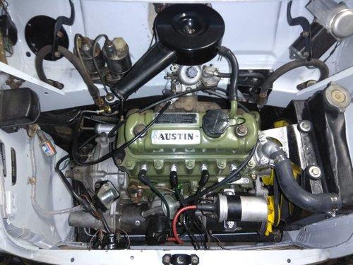 1967 Austin / Morris Mini Mk1 1000 For Sale (picture 4 of 6)