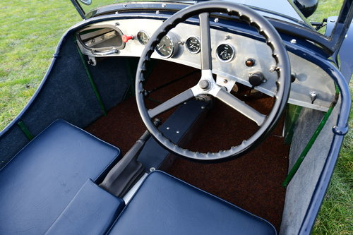 1931 Austin Seven 2 Seater Sports / Trials Car For Sale (picture 4 of 6)