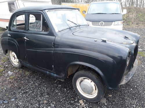 1954 1950s austin a30 solid car For Sale (picture 1 of 6)