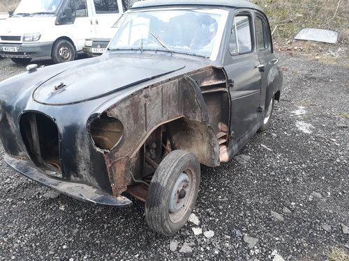 1954 1950s austin a30 solid car For Sale (picture 2 of 6)