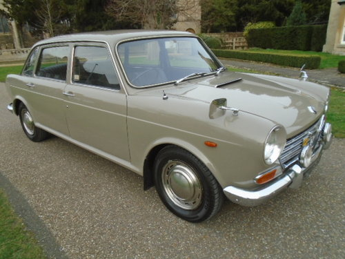 1970 Austin 1800 MKII Landcrab.  For Sale (picture 1 of 6)