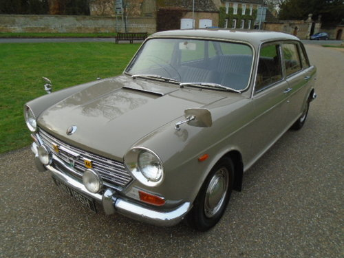 1970 Austin 1800 MKII Landcrab.  For Sale (picture 2 of 6)