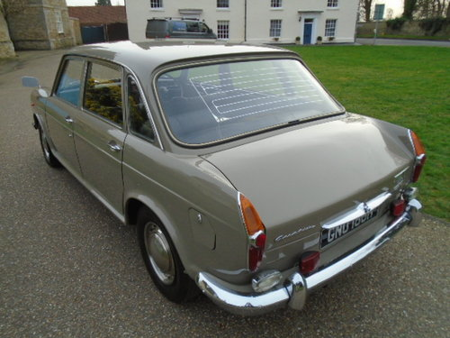 1970 Austin 1800 MKII Landcrab.  For Sale (picture 3 of 6)