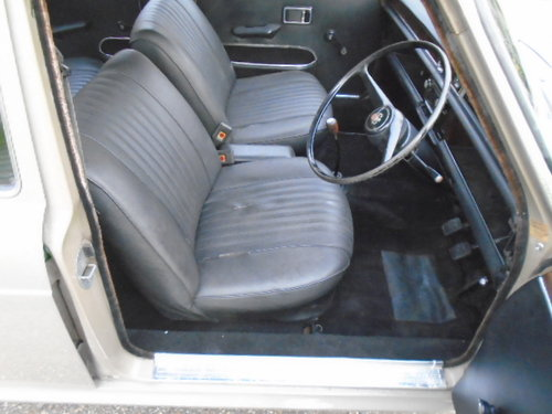 1970 Austin 1800 MKII Landcrab.  For Sale (picture 5 of 6)