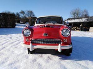 1955 Amazing Austin.Quirky,Usable,Reliable A50 A55 A90  For Sale