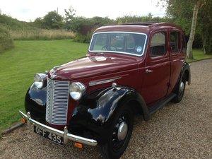 1947 Austin 8 For Sale