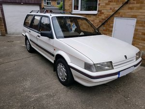 1991 Austin Montego Turbo Diesel Estate 15k Mls For Sale