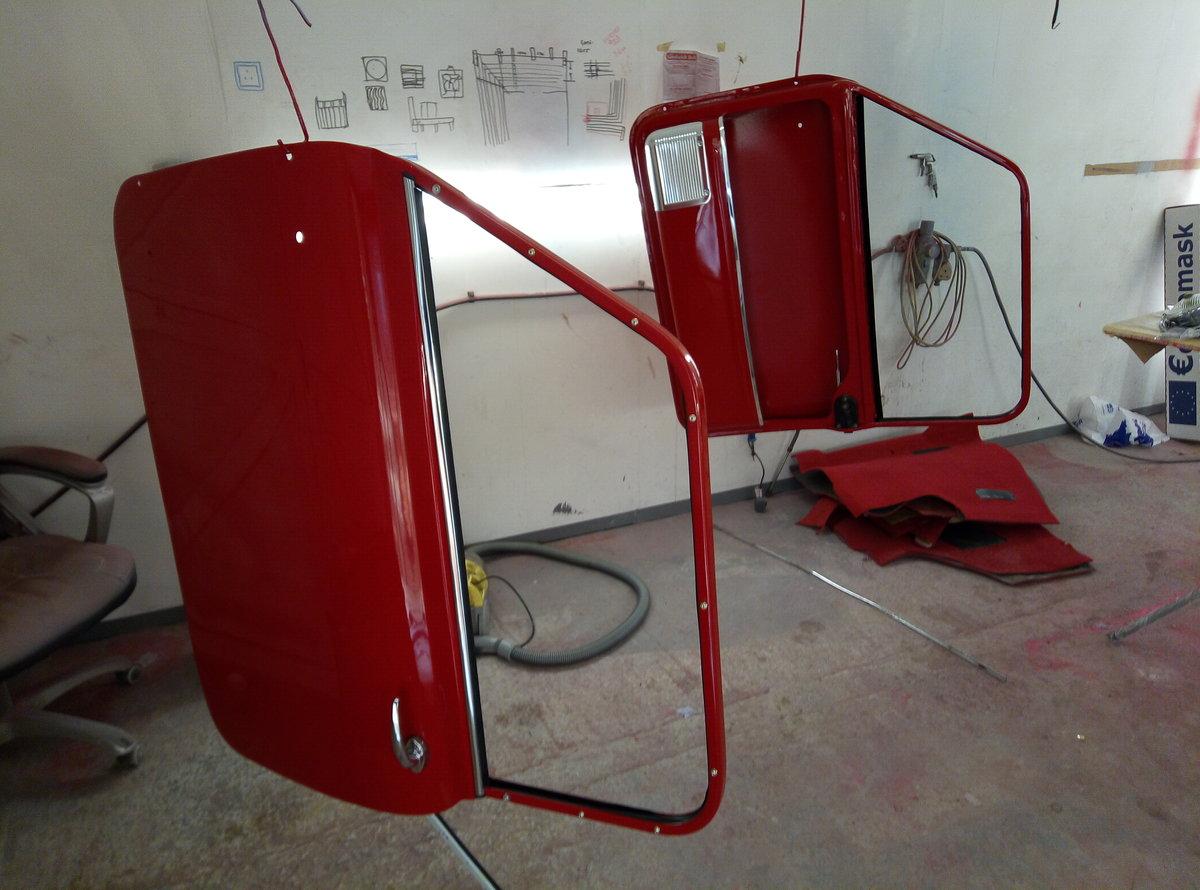 1966 AUSTIN MINI COOPER MK1   FULLY RESTORED  For Sale (picture 4 of 6)