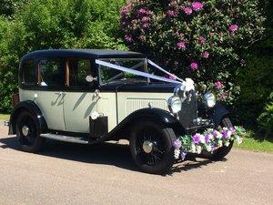 1934 Love Vintage - The little wedding car Co