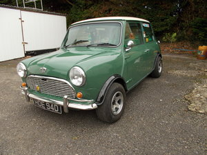 1979 Mini MK1 recreation For Sale