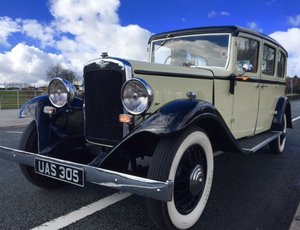 1935 Very Rare, Large Austin 20 Limousine For Sale