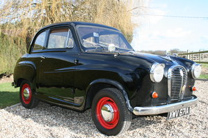 1958 Austin A35 2 Door. Excellent Order throughout. Fully rebuilt For Sale