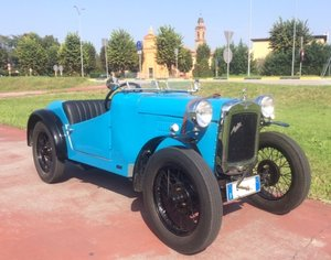 1932 Austin MK SEVEN SPECIAL For Sale
