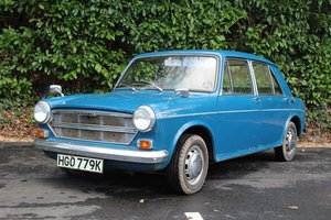 Austin 1100 1972 - To be auctioned 26-04-19 For Sale by Auction
