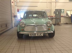 1987 Classic MINI For Sale
