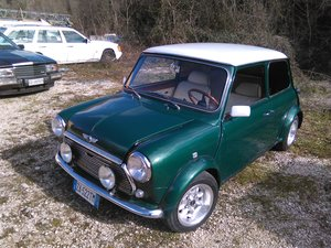 Picture of 1983 Austin Mini 1000 SOLD