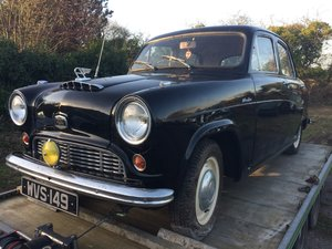 1956 Austin A40 Cambridge SOLD
