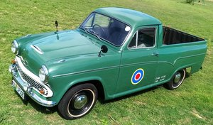 1969 Austin A60 Half-Ton Pick-Up  (rare original) For Sale