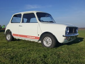 1972 Mini 1275GT Fully Restored Superb!! For Sale