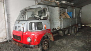 1961 Austin 304