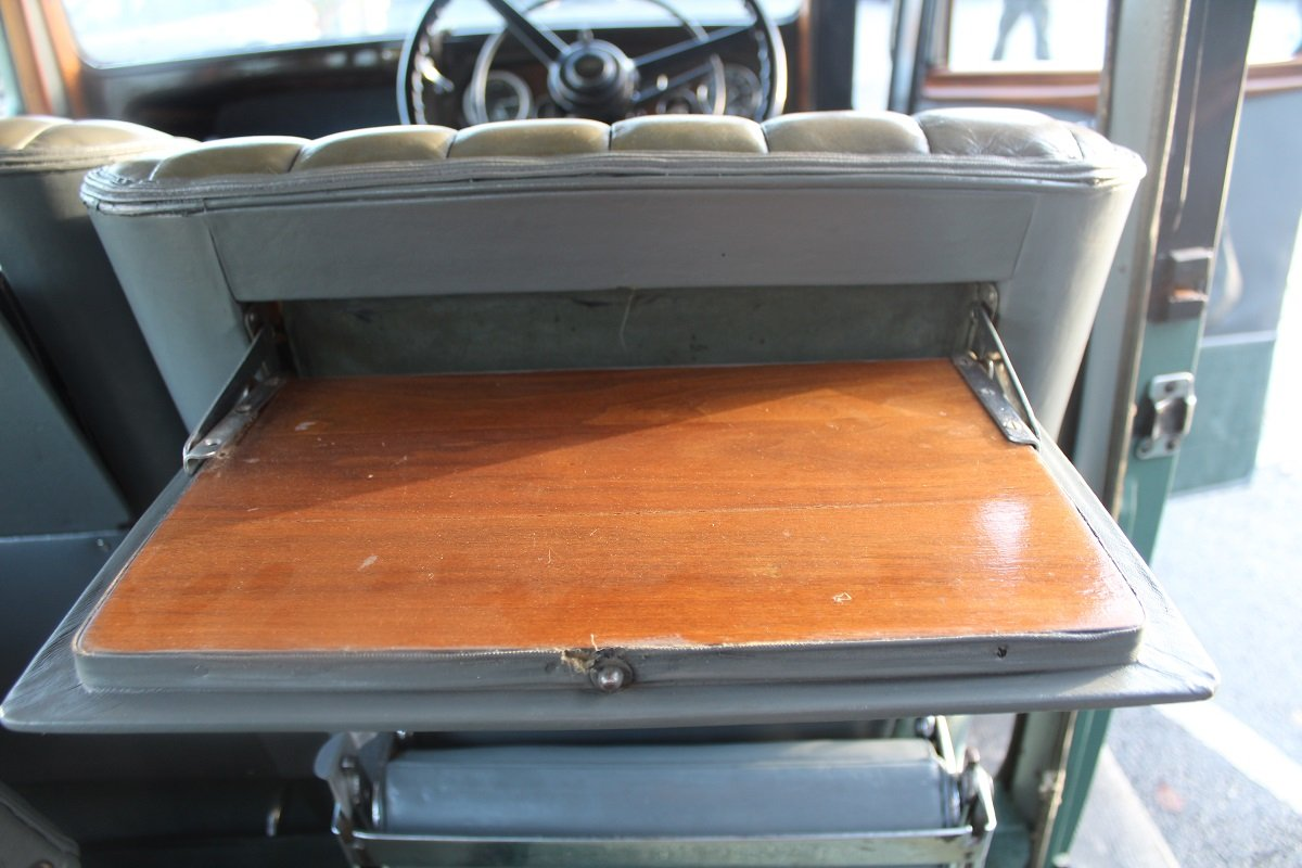 Austin 18 York Limo 1935 - To be auctioned 26-04-19 For Sale by Auction (picture 6 of 6)