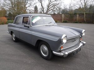 **MARCH AUCTION**1966 Austin A60 Cambridge SOLD by Auction