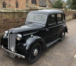 1946 Austin 8  SOLD