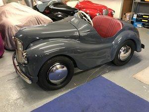 Austin j40 pedal car For Sale