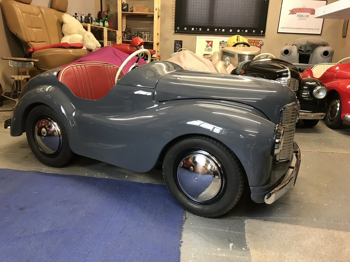 Austin j40 pedal car For Sale (picture 2 of 4)