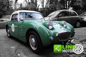 Austin Healey Sprite MKI Frogeye del 1959, Perfetta, Comple For Sale