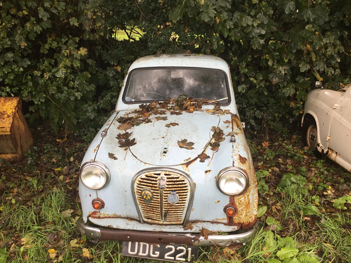 Austin a35 1958 For Sale (picture 1 of 1)