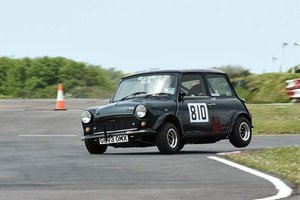 Austin Mini 1989 - to be auctioned 26-04-19 For Sale by Auction