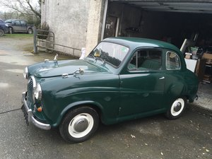 1957 A35  For Sale