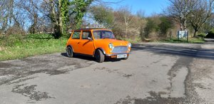 1983 mini 1000 city e for sale For Sale