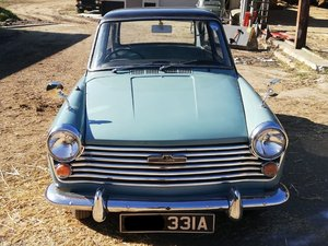 1963 Austin A40 Farina For Sale