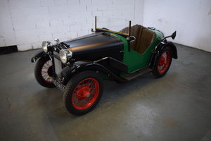 1934 Austin 7 Ulster Replica For Sale by Auction