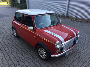 1998 mini - excellent state with low mileage For Sale