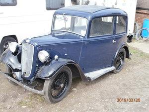 1936 Austin Seven For Sale