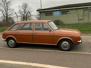 1978 Austin Maxi 1750 HL at ACA 13th April  For Sale